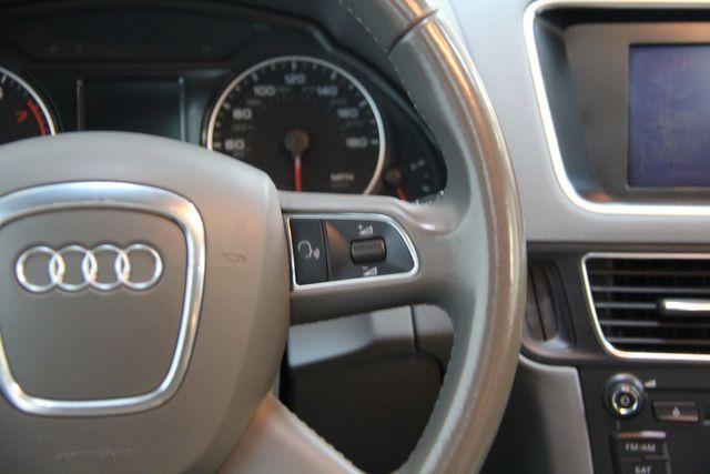 2011 Audi Q5 2.0T Premium Quattro Richmond, Virginia 8