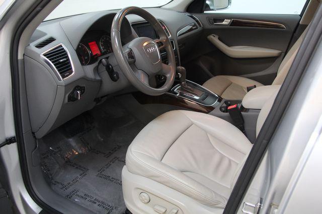 2011 Audi Q5 2.0T Premium Quattro Richmond, Virginia 2