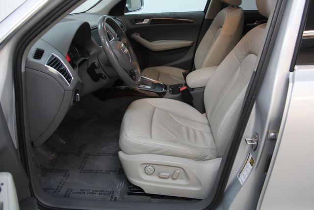 2011 Audi Q5 2.0T Premium Quattro Richmond, Virginia 11