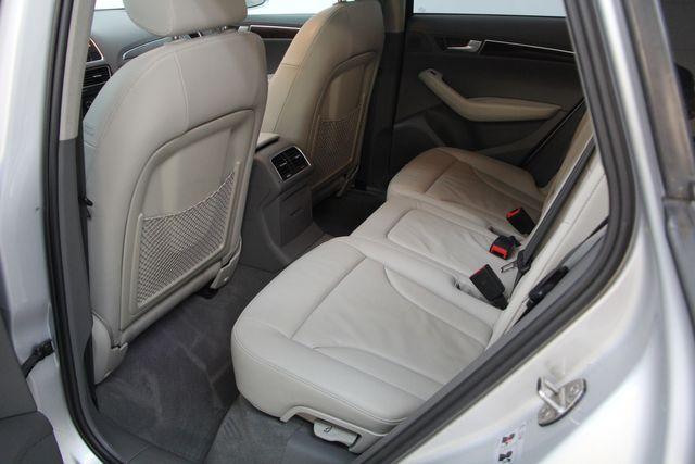 2011 Audi Q5 2.0T Premium Quattro Richmond, Virginia 23