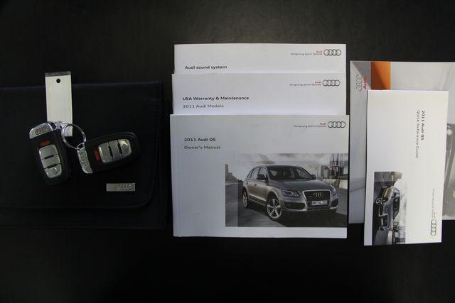 2011 Audi Q5 2.0T Premium Quattro Richmond, Virginia 33