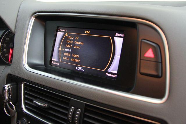 2011 Audi Q5 2.0T Premium Quattro Richmond, Virginia 9