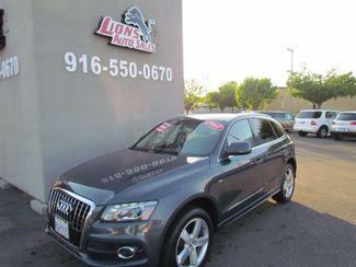 2011 Audi Q5 3.2L Premium Plus QTRO in Sacramento, CA 95825