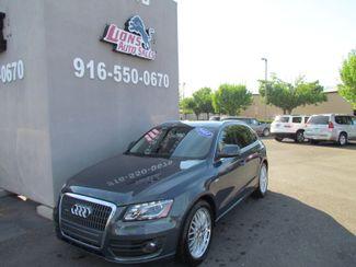 2011 Audi Q5 2.0T Premium Plus Extra Low Miles in Sacramento, CA 95825