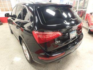 2011 Audi Q5 Premium PLUS. B/U CAMERA, FULL ROOF, LIKE NEW. Saint Louis Park, MN 4