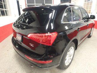 2011 Audi Q5 Premium PLUS. B/U CAMERA, FULL ROOF, LIKE NEW. Saint Louis Park, MN 5