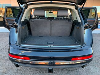 2011 Audi Q7 Quattro 3.0L TDI Premium Plus 3 MONTH/3,000 MILE NATIONAL POWERTRAIN WARRANTY Mesa, Arizona 11