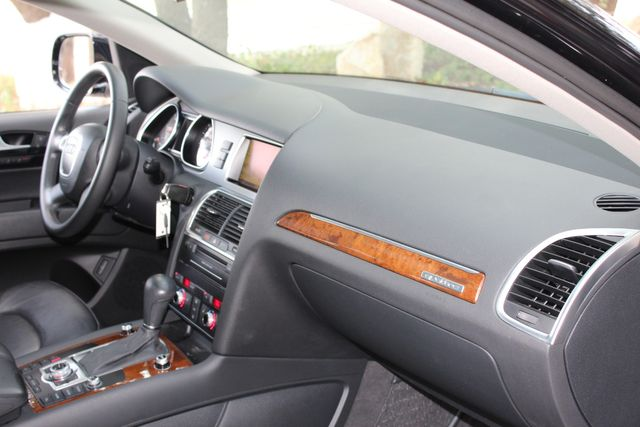 2011 Audi Q7 3.0L TDI Premium Plus Austin , Texas 16