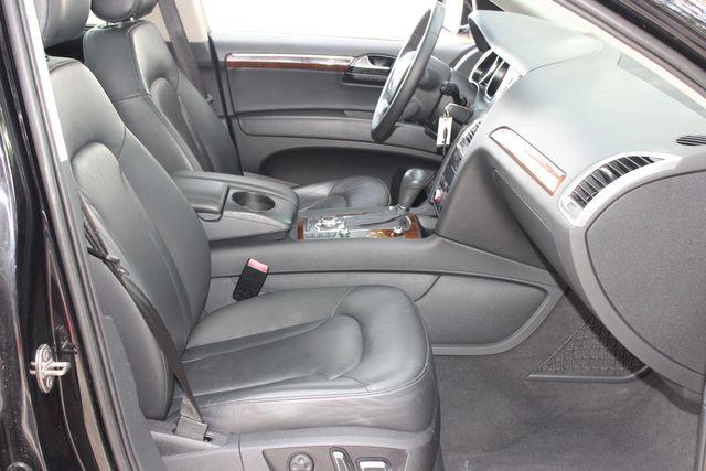 2011 Audi Q7 3.0L TDI Premium Plus Austin , Texas 17