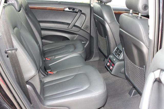 2011 Audi Q7 3.0L TDI Premium Plus Austin , Texas 19