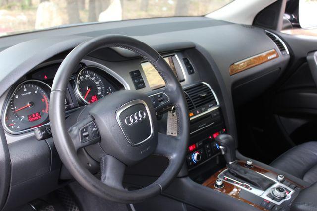 2011 Audi Q7 3.0L TDI Premium Plus Austin , Texas 9