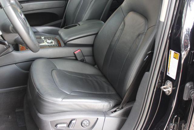 2011 Audi Q7 3.0L TDI Premium Plus Austin , Texas 10