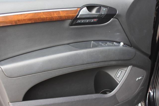 2011 Audi Q7 3.0L TDI Premium Plus Austin , Texas 8