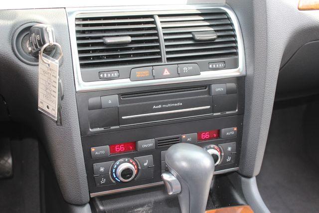 2011 Audi Q7 3.0L TDI Premium Plus Austin , Texas 13