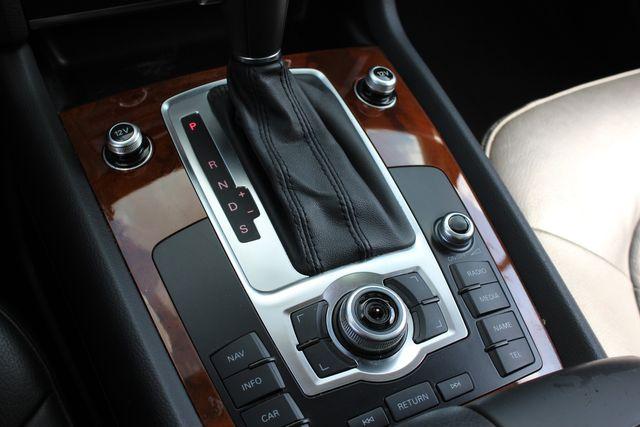2011 Audi Q7 3.0L TDI Premium Plus Austin , Texas 14