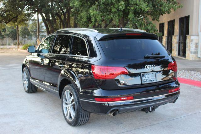 2011 Audi Q7 3.0L TDI Premium Plus Austin , Texas 2