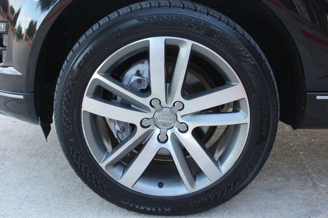 2011 Audi Q7 3.0L TDI Premium Plus Austin , Texas 23