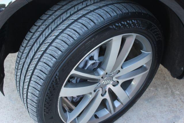 2011 Audi Q7 3.0L TDI Premium Plus Austin , Texas 24
