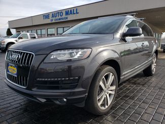 2011 Audi Q7 3.0L TDI Premium Plus | Champaign, Illinois | The Auto Mall of Champaign in Champaign Illinois