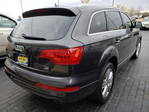 2011 Audi Q7 3.0L TDI Premium Plus | Champaign, Illinois | The Auto Mall of Champaign in Champaign, Illinois