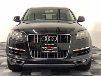 2011 Audi Q7 3.0T Premium LINDON, UT 7