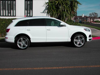 2011 Audi Q7 TDI Prestige S-Line 30L TDI  One Owner Super Clean Californian  city California  Auto Fitness Class Benz  in , California