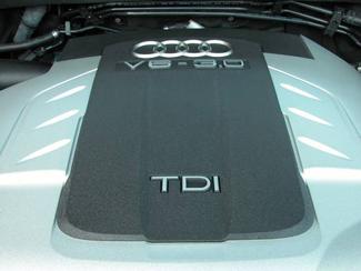 2011 Audi Q7 TDI Prestige S-Line 30L TDI  One Owner Super Clean Californian  city California  Auto Fitness Class Benz  in , California