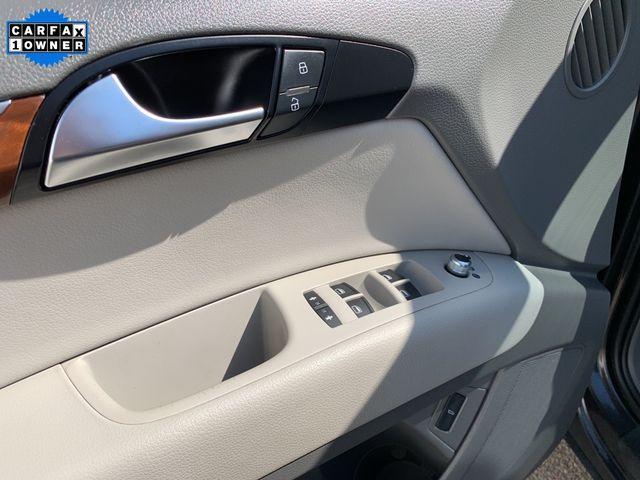2011 Audi Q7 3.0L TDI Premium Madison, NC 10