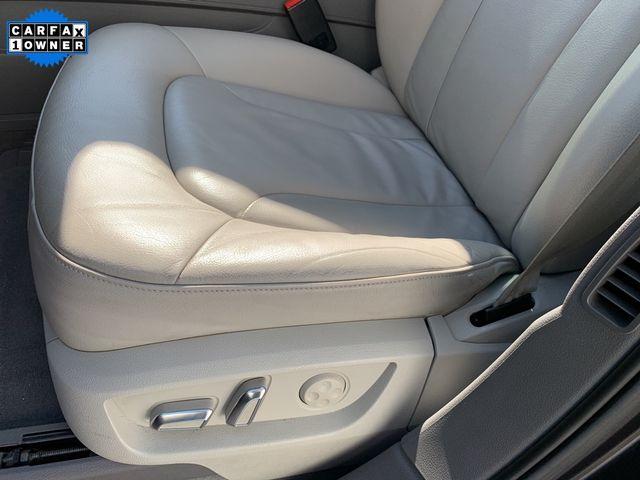 2011 Audi Q7 3.0L TDI Premium Madison, NC 11