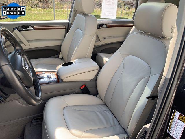 2011 Audi Q7 3.0L TDI Premium Madison, NC 12