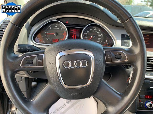 2011 Audi Q7 3.0L TDI Premium Madison, NC 13