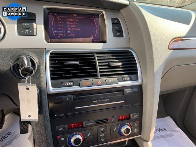 2011 Audi Q7 3.0L TDI Premium Madison, NC 15