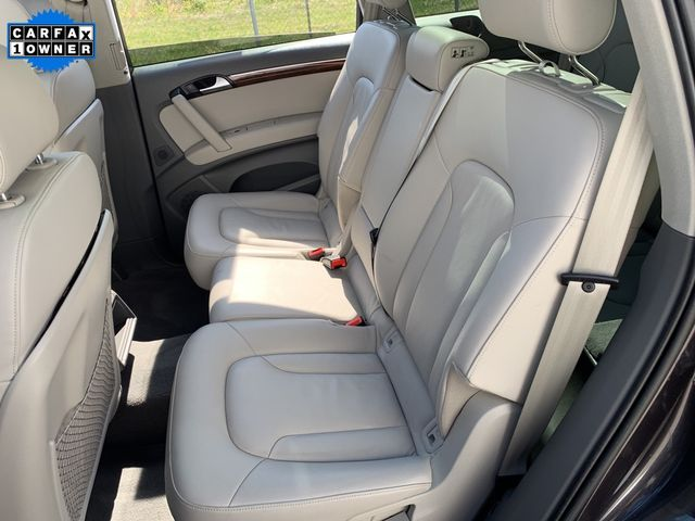 2011 Audi Q7 3.0L TDI Premium Madison, NC 17