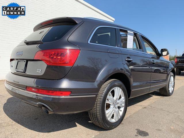 2011 Audi Q7 3.0L TDI Premium Madison, NC 2