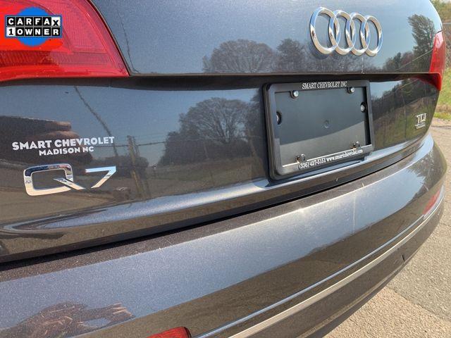 2011 Audi Q7 3.0L TDI Premium Madison, NC 21