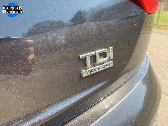 2011 Audi Q7 3.0L TDI Premium Madison, NC 22