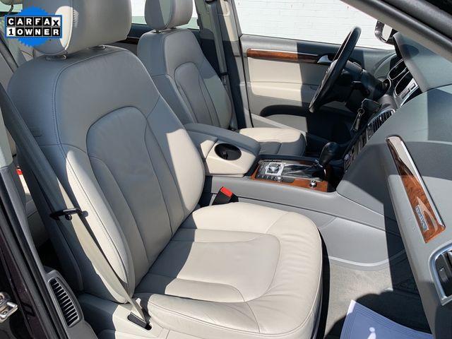 2011 Audi Q7 3.0L TDI Premium Madison, NC 26