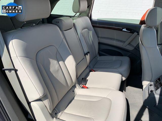 2011 Audi Q7 3.0L TDI Premium Madison, NC 27