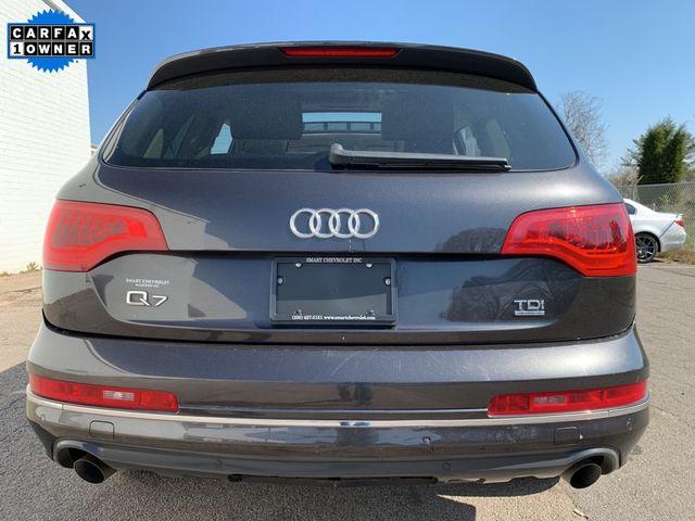 2011 Audi Q7 3.0L TDI Premium Madison, NC 3