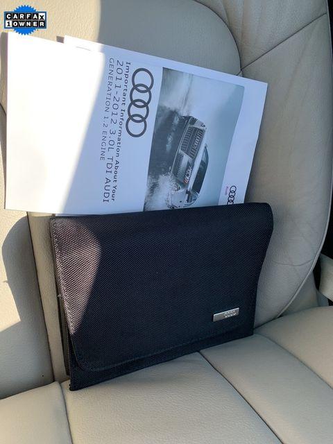 2011 Audi Q7 3.0L TDI Premium Madison, NC 34