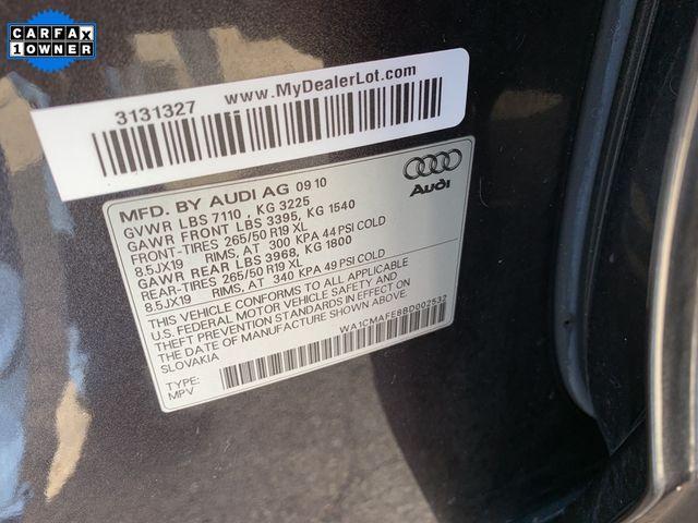 2011 Audi Q7 3.0L TDI Premium Madison, NC 35
