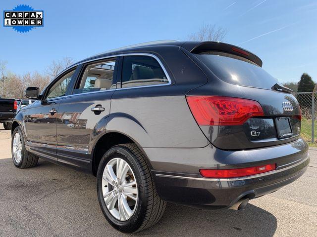 2011 Audi Q7 3.0L TDI Premium Madison, NC 4