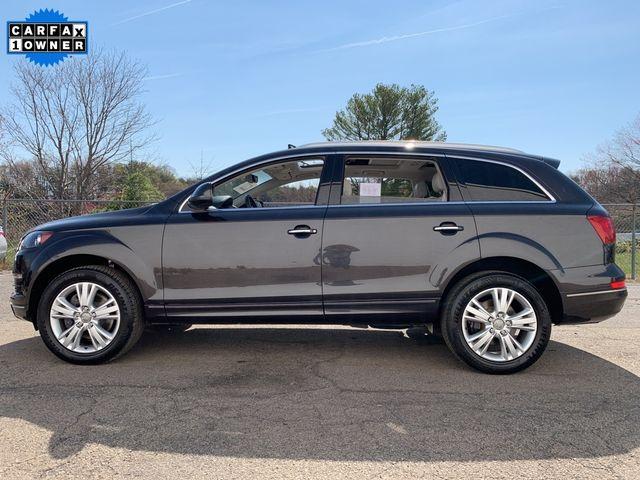 2011 Audi Q7 3.0L TDI Premium Madison, NC 5