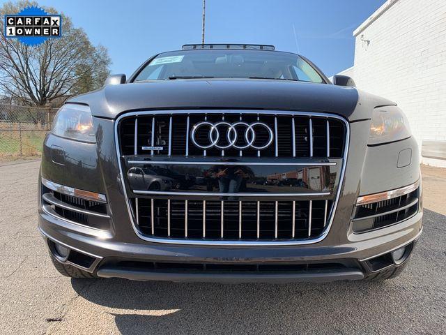 2011 Audi Q7 3.0L TDI Premium Madison, NC 7