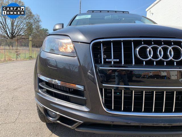 2011 Audi Q7 3.0L TDI Premium Madison, NC 8