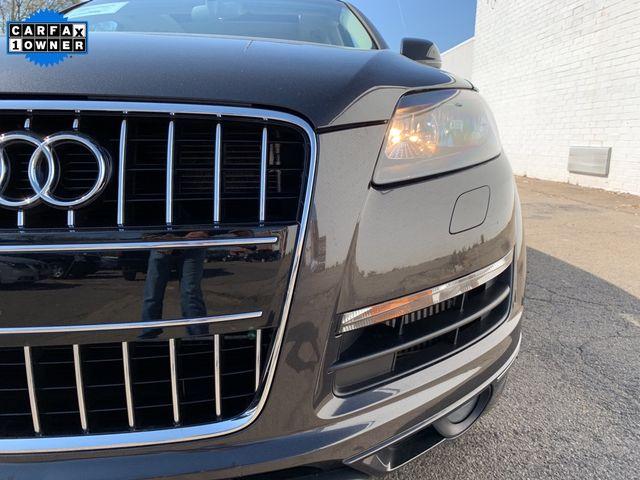 2011 Audi Q7 3.0L TDI Premium Madison, NC 9