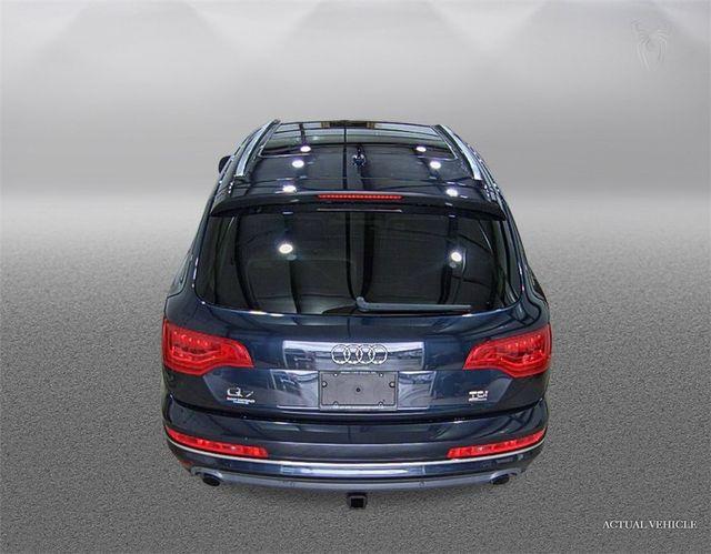 2011 Audi Q7 3.0L TDI Prestige Madison, NC 2