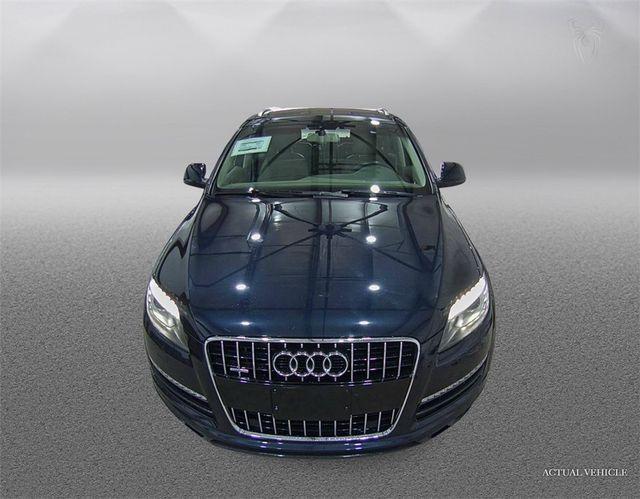 2011 Audi Q7 3.0L TDI Prestige Madison, NC 5