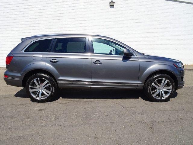 2011 Audi Q7 3.0L TDI Premium Plus Madison, NC 1