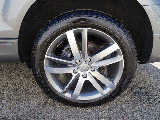 2011 Audi Q7 3.0L TDI Premium Plus Madison, NC 10